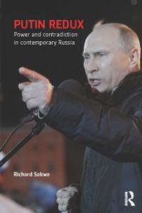 Cover Putin Redux
