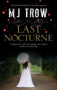 Cover Last Nocturne