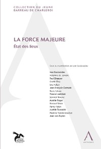 Cover La force majeure