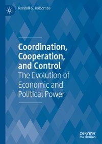 Cover Coordination, Cooperation, and Control