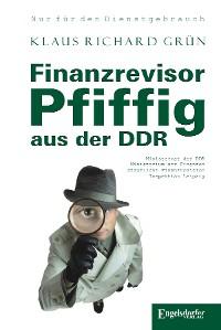 Cover Finanzrevisor Pfiffig aus der DDR