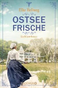 Cover Ostseefrische