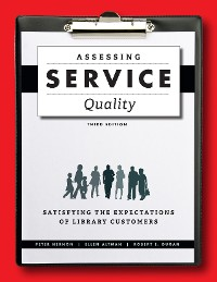 Cover Assessing Service Quality