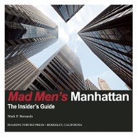 Cover Mad Men's Manhattan