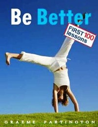 Cover Be Better: First 100 Lessons