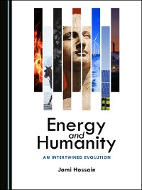 Cover Energy and Humanity