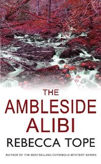 Cover The Ambleside Alibi