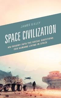 Cover Space Civilization