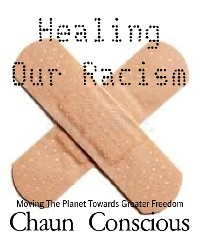 Cover Healing Our Racism
