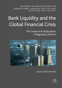 Cover Bank Liquidity and the Global Financial Crisis