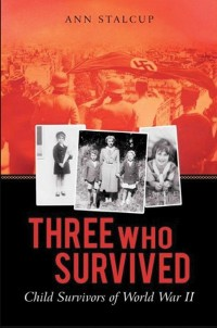 Cover Three Who Survived