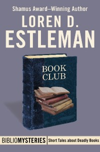Cover Book Club