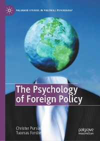Cover The Psychology of Foreign Policy