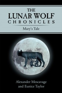 Cover Lunar Wolf Chronicles