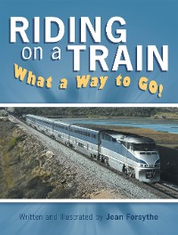 Cover Riding on a Train