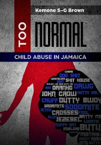 Cover TOO NORMAL
