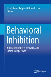 Cover Behavioral Inhibition