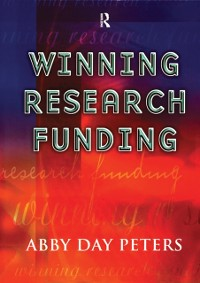 Cover Winning Research Funding