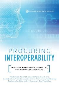 Cover Procuring Interoperability