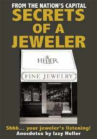 Cover Secrets of a Jeweler