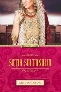 Cover Soția sultanului
