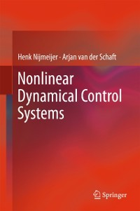 Cover Nonlinear Dynamical Control Systems