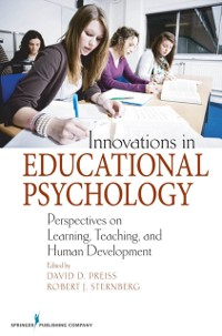 Cover Innovations in Educational Psychology