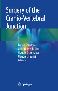 Cover Surgery of the Cranio-Vertebral Junction