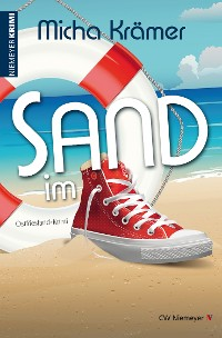 Cover Sand im Schuh