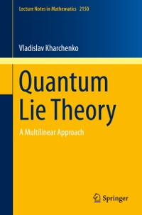 Cover Quantum Lie Theory