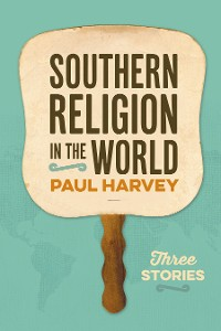 Cover Southern Religion in the World