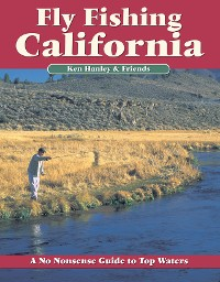 Cover Fly Fishing California
