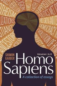Cover Homo Sapiens I & II