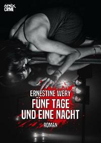 Cover FÜNF TAGE UND EINE NACHT
