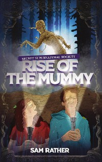 Cover Rise of the Mummy