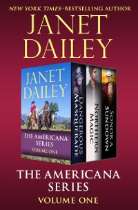 Cover Americana Series Volume One