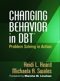 Cover Changing Behavior in DBT®