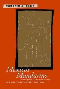 Cover Mexico's Mandarins