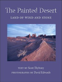 Cover The Painted Desert