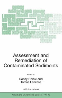 Cover Assessment and Remediation of Contaminated Sediments