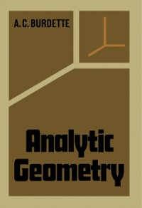 Cover Analytic Geometry