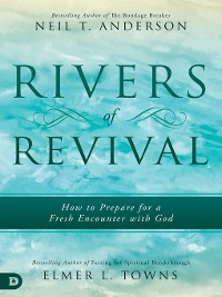 Cover Rivers of Revival