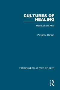 Cover Cultures of Healing