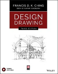 Cover Design Drawing