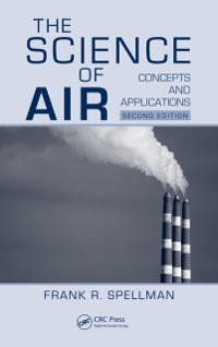 Cover Science of Air
