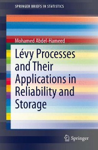 Cover Lévy Processes and Their Applications in Reliability and Storage