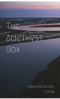 Cover The Amethyst Box