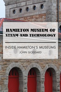Cover Hamilton Museum of Steam and Technology