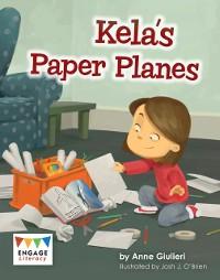 Cover Kela's Paper Planes