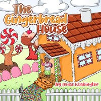Cover The Gingerbread House